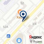 Компания Горкомтранс, ТОО на карте