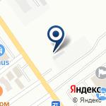 Компания Кузовок на карте
