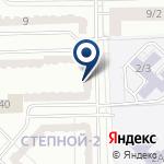Компания Электромонтажная компания на карте