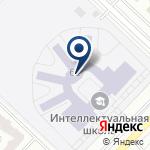 Компания Назарбаев Интеллектуальная школа химико-биологического направления г. Караганды на карте