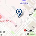 Компания Diamed technik на карте