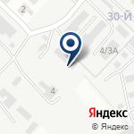 Компания Центр кинологической службы ДВД Карагандинской области на карте