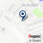 Компания Kaztranscom на карте