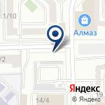 Компания Караганда-Осетр, ТОО на карте