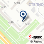 Компания Ақша кредит, ТОО на карте