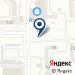 Компания Русская бязь на карте