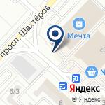 Компания Меломан на карте