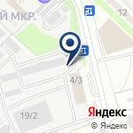 Компания KazTransOil на карте
