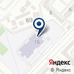 Компания Средняя общеобразовательная школа №81 на карте