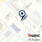 Компания Спортивный комплекс каргу им. Букетова, 12 корп. на карте