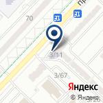 Компания Integrites Казахстан на карте