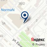 Компания Абдыкаримов Строй на карте