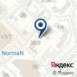 Компания RSD-Fharm на карте