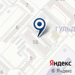 Компания СК КУРЫЛЫС-КАРАГАНДА, ТОО на карте