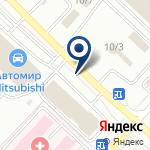 Компания Автомир-центр на карте