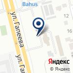 Компания JRONE.KZ на карте