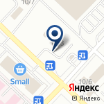 Компания STATOIL на карте