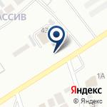 Компания КСК-ДОМ на карте