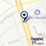 Компания ДорСтрой LTD, ТОО на карте