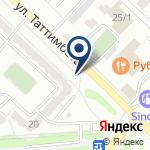 Компания Магазин автозапчастей для ГАЗ и УАЗ на карте