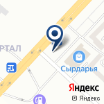 Компания Әдемі-Ай на карте