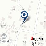 Компания Клуб ЦСКА, ОО на карте