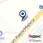 Компания Исабекова А.Б. на карте