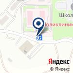 Компания Сеть медицинских лабораторий на карте