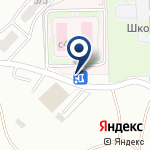 Компания Поликлиника №4 г. Караганды на карте