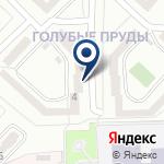 Компания Валиахметова Е. на карте
