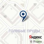 Компания Пункт приема коммунальных платежей на карте