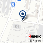 Компания Tyreplus на карте