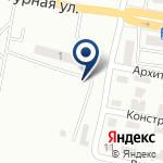 Компания Отдел миграционной полиции УВД Октябрьского района г. Караганды на карте