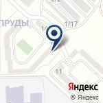 Компания Казына Альянс, ТОО на карте
