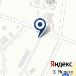 Компания RUSSA LTD, ТОО на карте