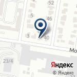 Компания Христианская Новоапостольская церковь на карте
