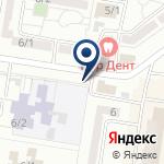 Компания Уголовно-исполнительная инспекция октябрьского района на карте
