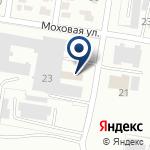 Компания Миграс-Строй, ТОО на карте