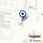 Компания СМУ-5, ТОО на карте