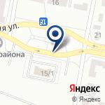 Компания Карагандинская транспортная прокуратура Октябрьского района на карте