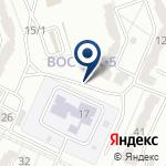 Компания Общеобразовательный комплекс школа-интернат-детский сад №68 на карте