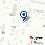 Компания Олжабаева на карте