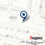 Компания Дашенька на карте