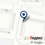 Компания Карагандинское на карте