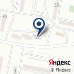 Компания Рандеву на карте