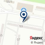 Компания Омск Пласт Караганда на карте