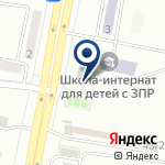Компания Сервис N-Com на карте
