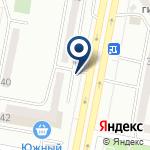 Компания Отделение социальной помощи на дому Октябрьского района г. Караганды на карте