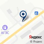 Компания Стройпластмасс на карте