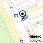 Компания МТК Плюс, ТОО на карте